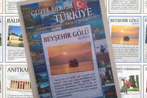 Güzel Ülkem Türkiye Genel Kültür Materyali