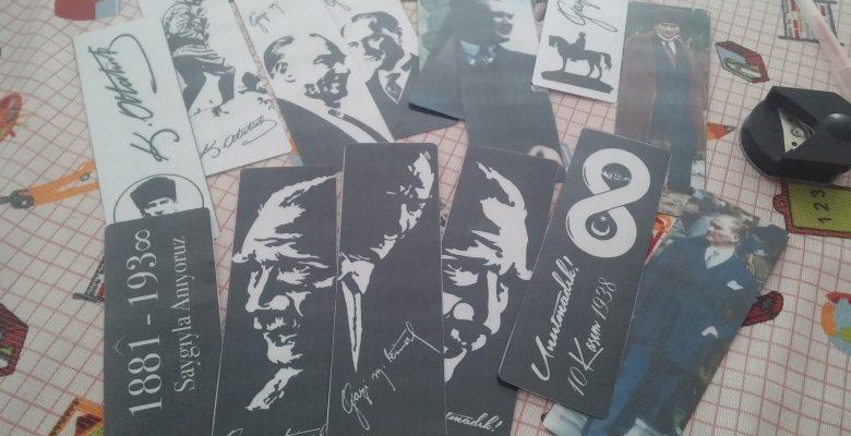 Atatürk Ayraçları