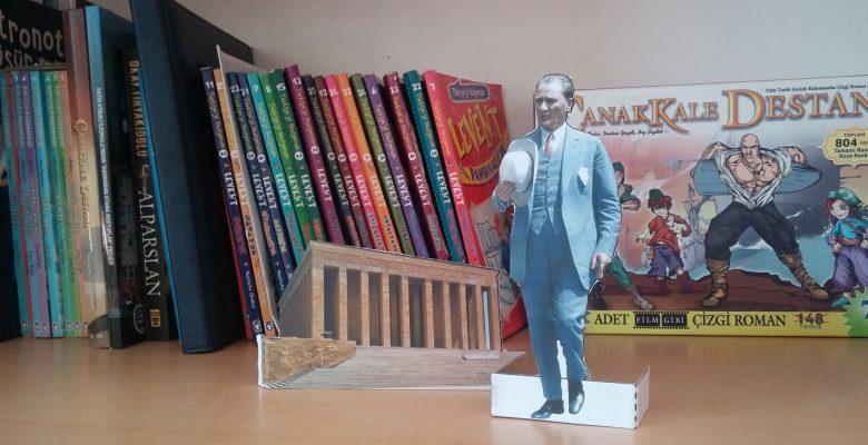 Atatürk Maketi