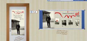 Cumhuriyet Bayramı Hazır Pano ve Poster Tasarımları