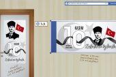 10 Kasım Hazır Pano ve Poster Tasarımları