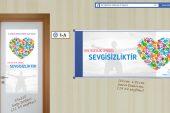 3 Aralık Dünya Engelliler Günü Hazır Pano ve Poster Tasarımları