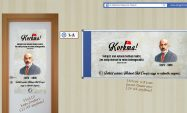 Mehmet Akif Ersoy'u Anma Haftası Hazır Pano ve Poster Tasarımları