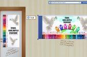 Demokrasi ve İnsan Hakları Haftası Hazır Pano ve Poster Tasarımları